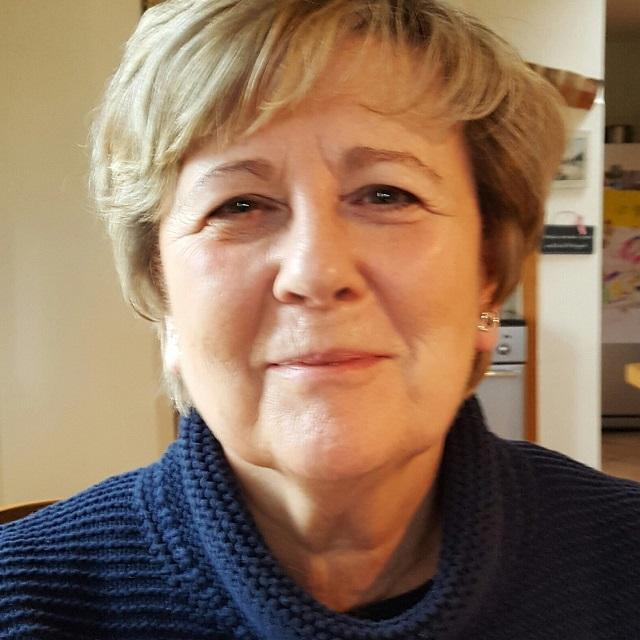 Joanne Humber (Humber Associates)